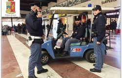 Polizia Ferroviaria Toscana, tre denuncie nelle ultime 48h