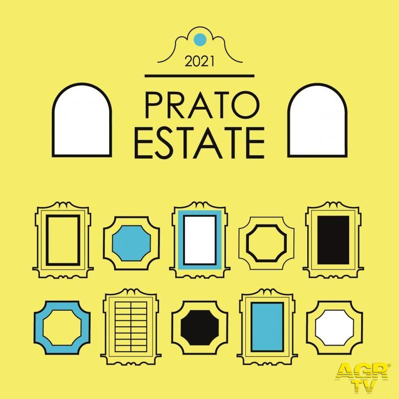 Locandina Prato Estate 2021