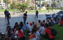 Roma, 24 ragazzi a scuola di polizia