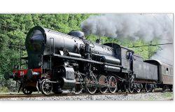 Torna sui binari il Porrettana Express