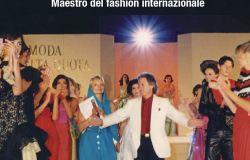 L'alta moda romana in un libro di Giampiero Castellotti