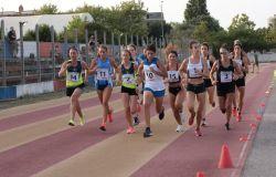 corsa femminile