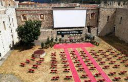 Partenza con il botto per il Prato Film Festival