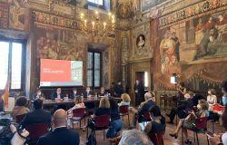 LAZIO, cultura; a Roma inaugurazione del restauro della Biblioteca Lancisiana di Santo Spirito in Saxia