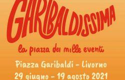 Garabaldissima - La Piazza dei mille eventi