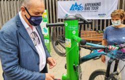 appennino bike tour presentazione ciclovia