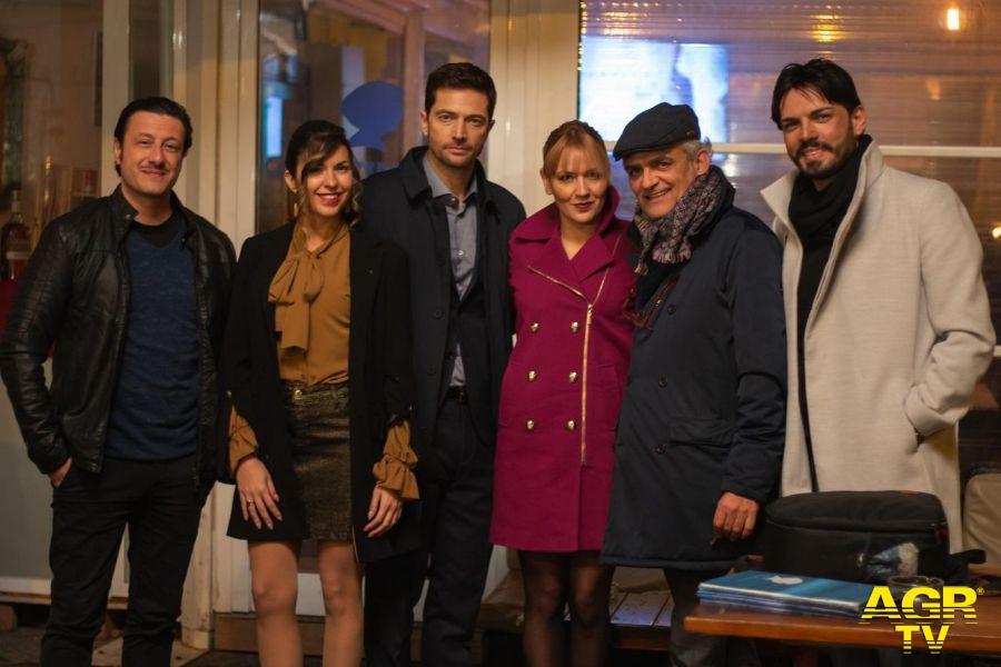 film resilienza cast e regista Antonio Centomani