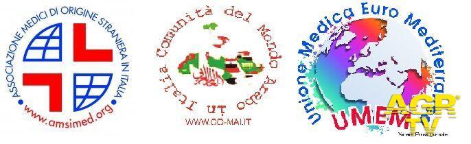 Amsi, Co-mai e UMEMFoad Aodi, Presidente Associazione medici di origine straniera in Italia (Amsi)