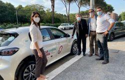 Roma sceglie il carsharing, più auto e più stalli in periferia