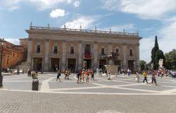 Musei capitolini, domenica 1 agosto ingresso gratuito