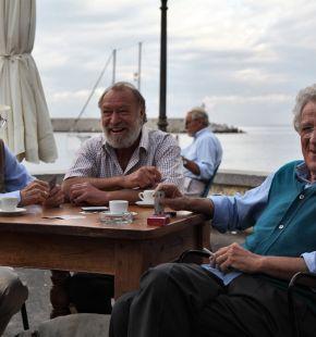 Al Prato Film Festival va in scena una serata speciale per ricordare Carlo Monni.