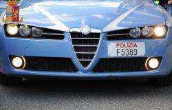 Roma, controlli h24 in strada, tre arresti