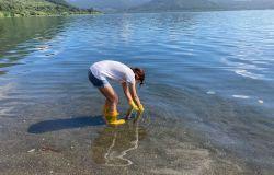 Goletta dei laghi, monitoraggio nel Lazio, Bracciano e Castelgandolfo nei limiti