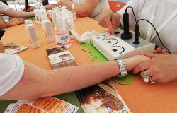 Torvajanica, al via la campagna di prevenzione per la salute della pelle