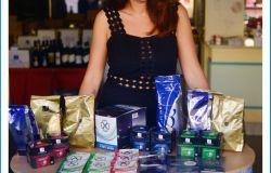 stand-degustazione caffè Buscaglione