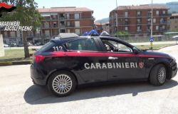 denunciati dai Carabinieri sette illeciti percettori del reddito di cittadinanza