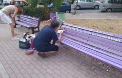 Ostia, più educazione e senso civico....nasce la Piazza della gentilezza
