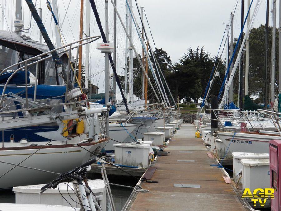 Fiumicino, dalla Regione 14 milioni per il porto commerciale