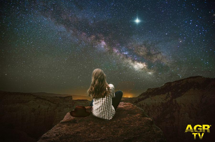 osservare le stelle oasi naturali