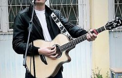 Ostia, le vie del canto....il primo EP del giovane cantautore Francesco Maritati