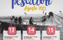Torvaianica: Festa dei Pescatori il 13, 14 e 15 agosto