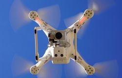Campidoglio, droni in dotazione alla Polizia Locale per potenziare attività di controllo