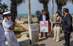 Roma Safe Tourism, arriva per le spiagge libere di Ostia la certificazione di un turismo in tutta sicurezza