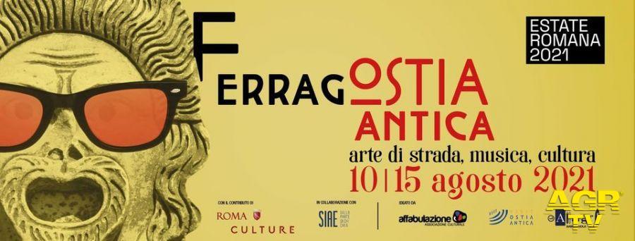 Ferragostia antica 2021, Sergio Caputo in concerto il 14 agosto