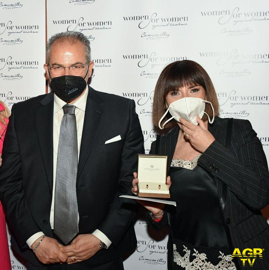 Michele Affidato Adriana Pannitteri