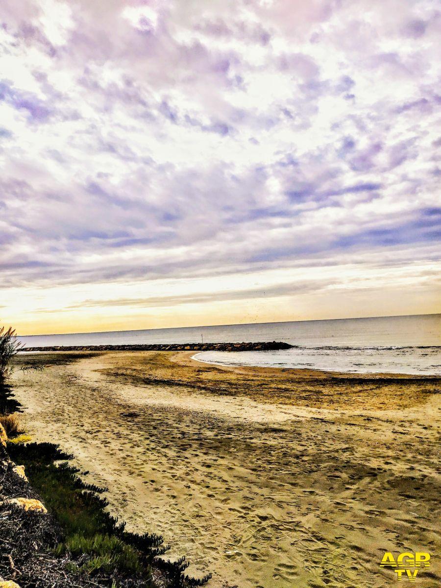 Spiaggia Versilia (foto Vaggelli Lidano)