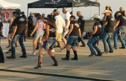 ballo country a porto