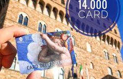 Card del fiorentino, la vendita ha raggiunto quota 14mila