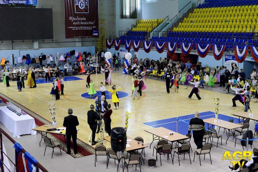Nella patria del liscio, i ballerini della World Dance Academy regalano a Fiumicino quattro ori, cinque argenti e due bronzi