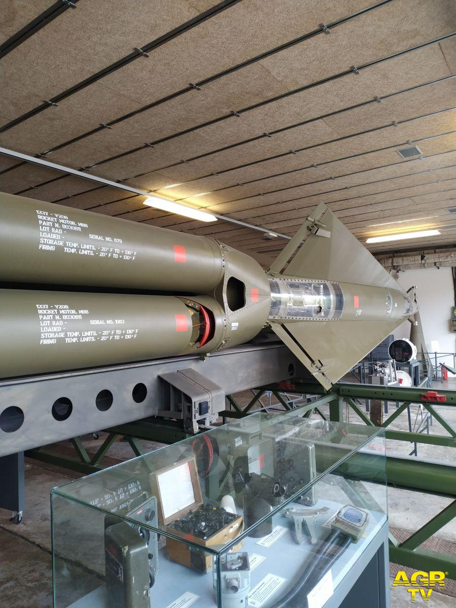Missile Nike - Hercules