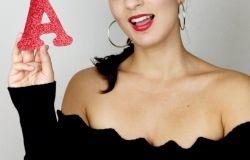 Francesca pani copertina Dentro la A