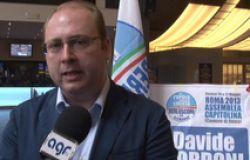 Bordoni: Dopo cinque anni di governo  vuole concludere il lavoro iniziato