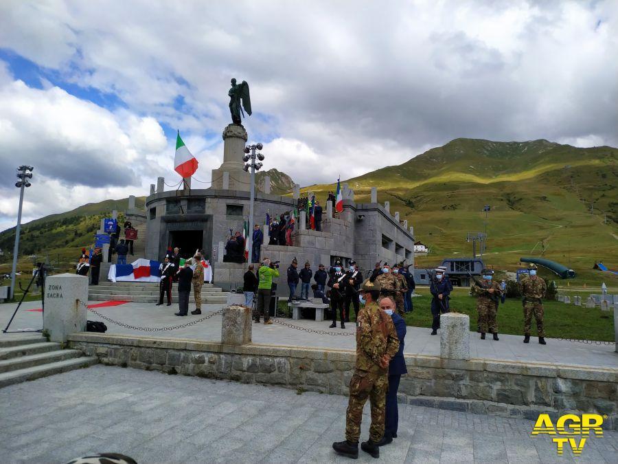 Commemorazione Milite Ignoto