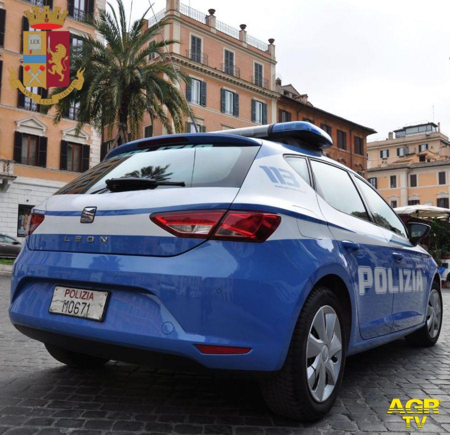 Roma, retata di rapinatori e ladri nel week end, 13 arresti