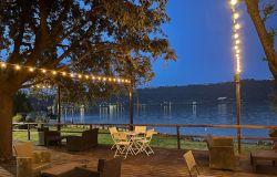 location per una cena romantica