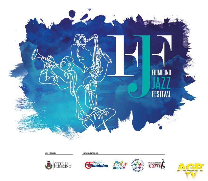 Fiumicino Jazz Festival, dal 3 al 26 settembre