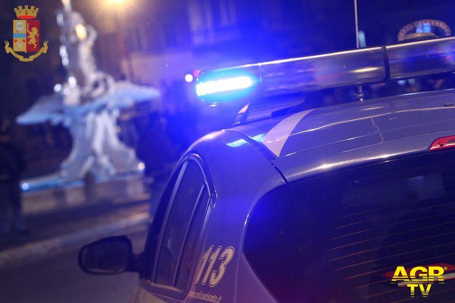 Tre arresti per maltrattamenti in famiglia, giro di vite della polizia nei confronti di uomini violenti