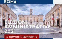 Elezioni Amministrative del 3 - 4 Ottobre 2021 OFFERTA SPAZI PUBBLICITARI ELETTORALI