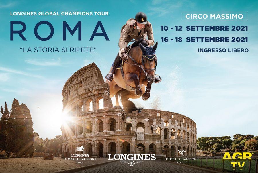 locandina longines global champions tour