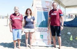 Eligio Ranieri, Massimiliano Bizzozzo, Katia Pacelli