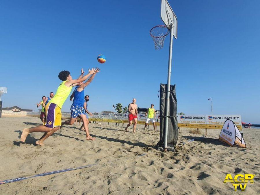 Sand Basket