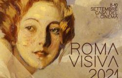 Al via Roma Visiva 2021