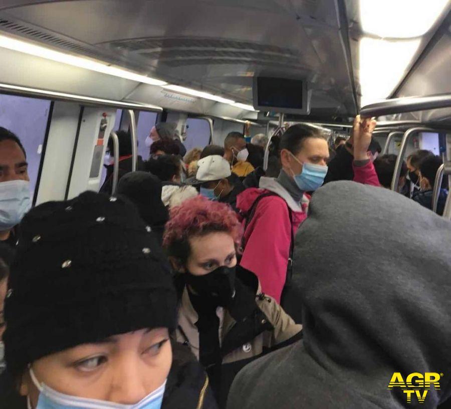 Ostia, Comitato pendolari Roma-Lido: la ferrovia non è un videogames