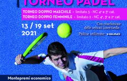 """Roma: """"The Padel Show 2021 & Padelle in campo"""": una settimana di sport e gastronomia"""