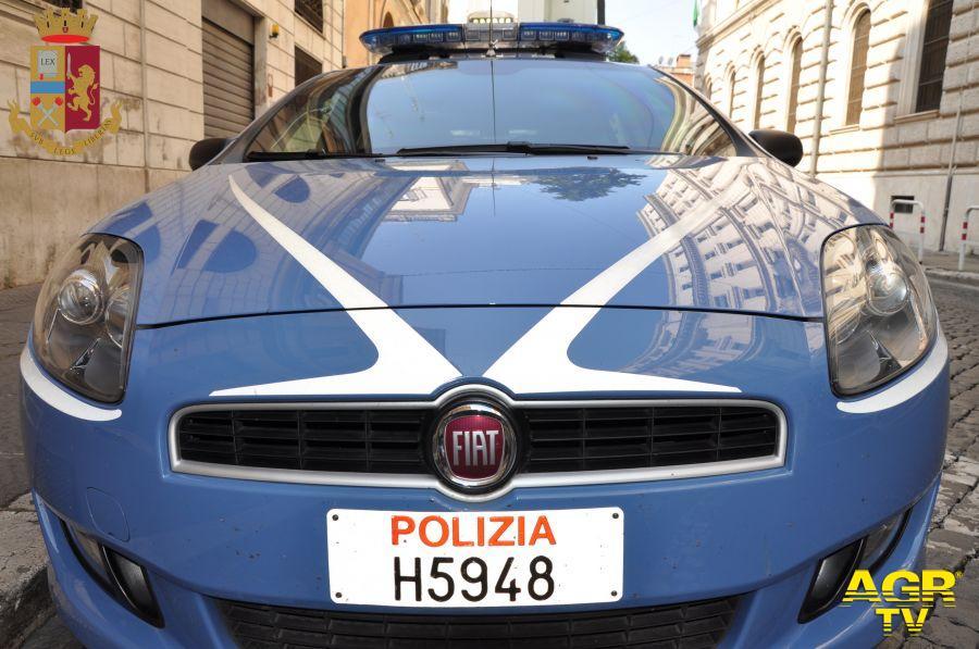 Roma, preso rapinatore seriale, le sue vittime erano solo donne