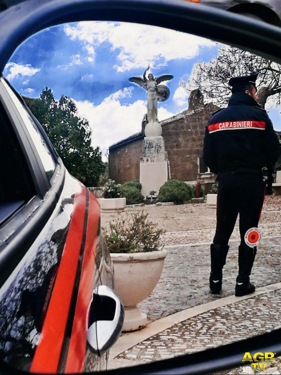 Carabinieri Nepi